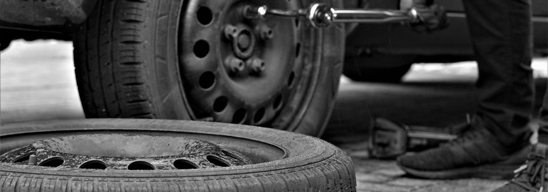 Gavin Fleet care Bedford tyre fitting services