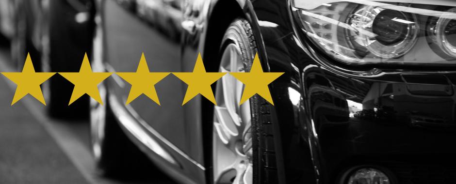 Gavin Fleet Care Bedford Customer Reviews and Feedback Testimonials