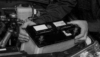 Gavin Fleet Care Bedford service Batteries Battery