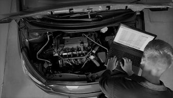 Gavin Fleet Care Bedford Vehicle Diagnostics