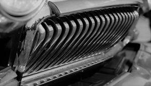 Gavin Fleet Care Bedford vehicle Cooling system